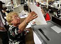 <u><center>Fraudes electorales</center></u>