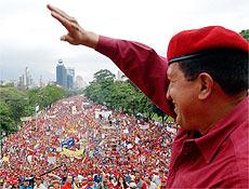 <u><center><strong>También hubo elecciones en Venezuela</u></strong></center>