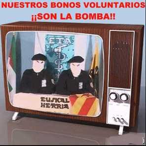<u><center><b>Los bonos de Batasuna</b></center></u>