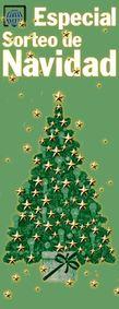 <u><center><b>Lotería de Navidad</b></center></u>